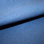 Ткань диагональ 3080кр син.85 см