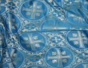 Церковные ткани и фурнитура