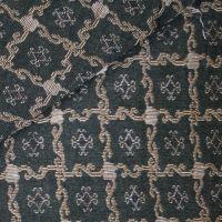 ткань гобелен sh 1011/2 дубай зеленый 150см Китай